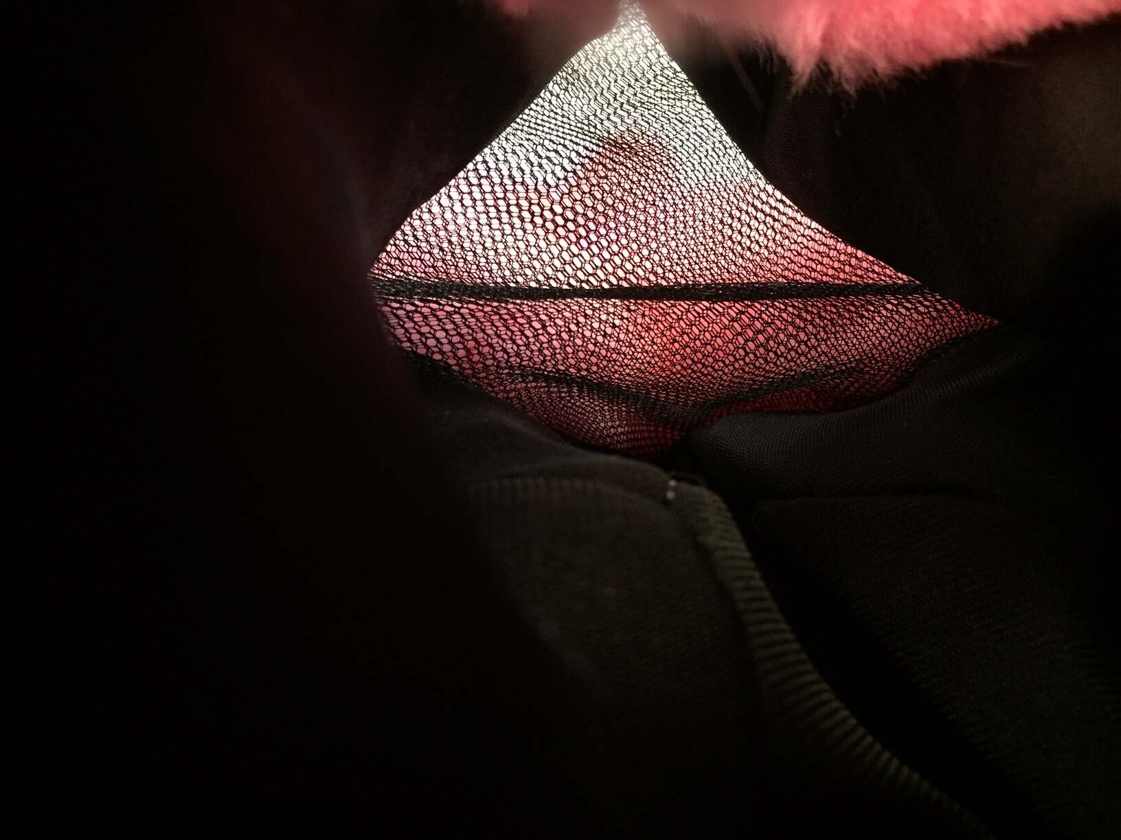 74p-Rosa-Hase-Kostuem-Maskottchen