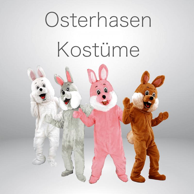 Osterhasen Kostüme im Angebot günstig kaufen