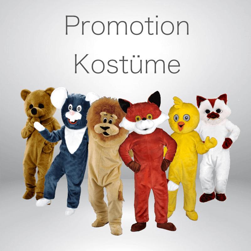 Promotion Kostüme günstig kaufen im Angebot